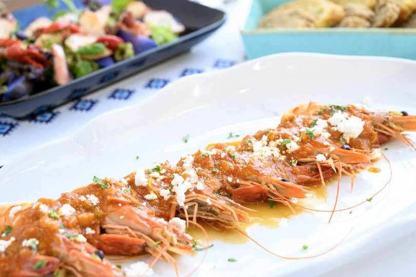 Stalati Seafood Restaurant - εικόνα 6