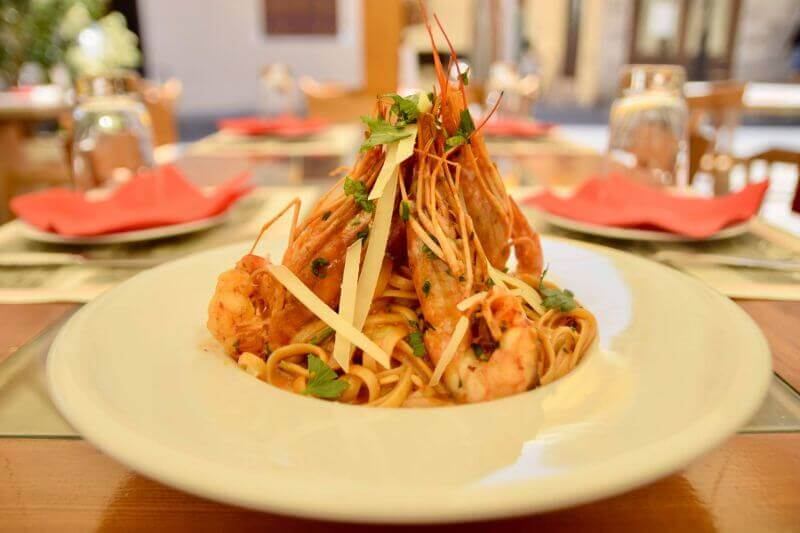 Corina Restaurant - εικόνα 5