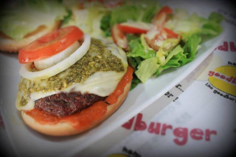 Good Burger (Αγλαντζιά) - εικόνα 3