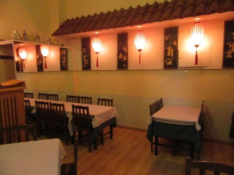 Chau's Chinese & Vietnamese Restaurant - εικόνα 5