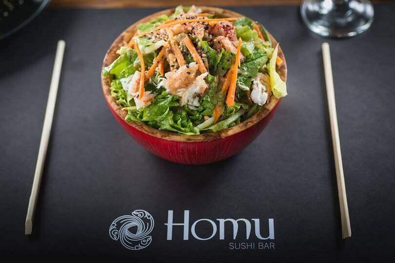 Homu Sushi Bar - εικόνα 4