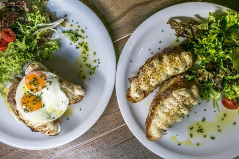 M8 Restaurant-Bar - εικόνα 3