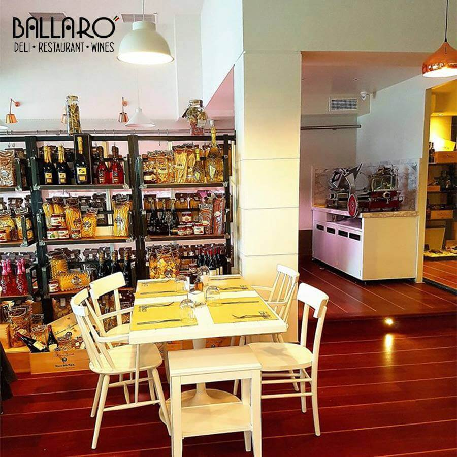 Ballaro Deli Restaurant - εικόνα 7