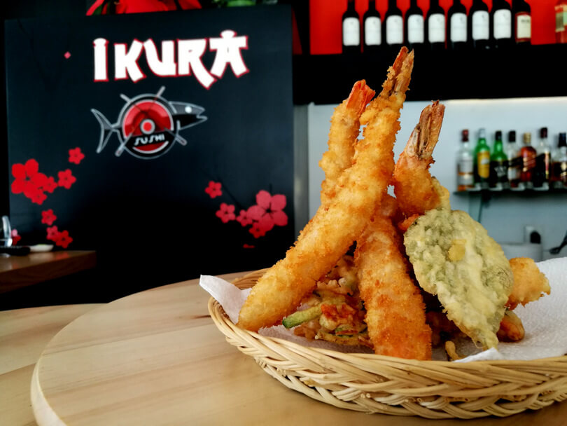 Ikura Sushi Bar - εικόνα 5