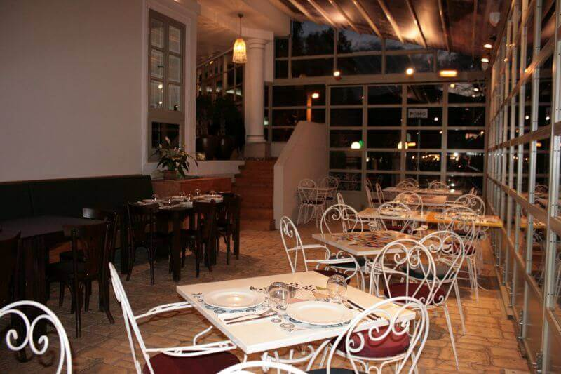Pomo Pizza Bar - εικόνα 6