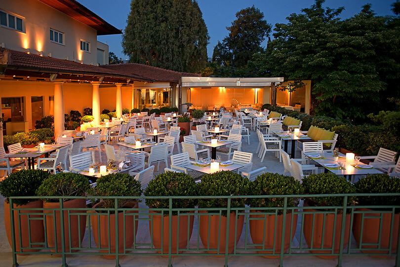 Αίγλη Εστιατόριο - εικόνα 2