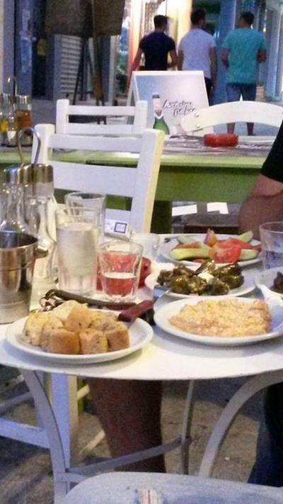 Bahaliko paratriha kafenes - εικόνα 4