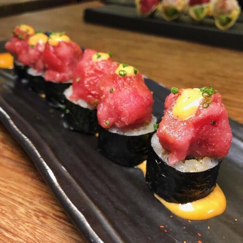 Madai Sushi Bar - εικόνα 4