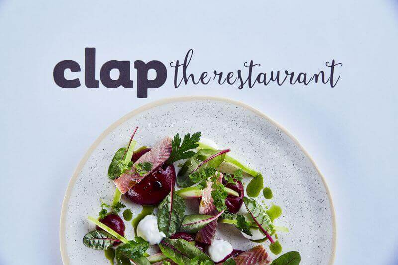 Clap the Restaurant - εικόνα 4