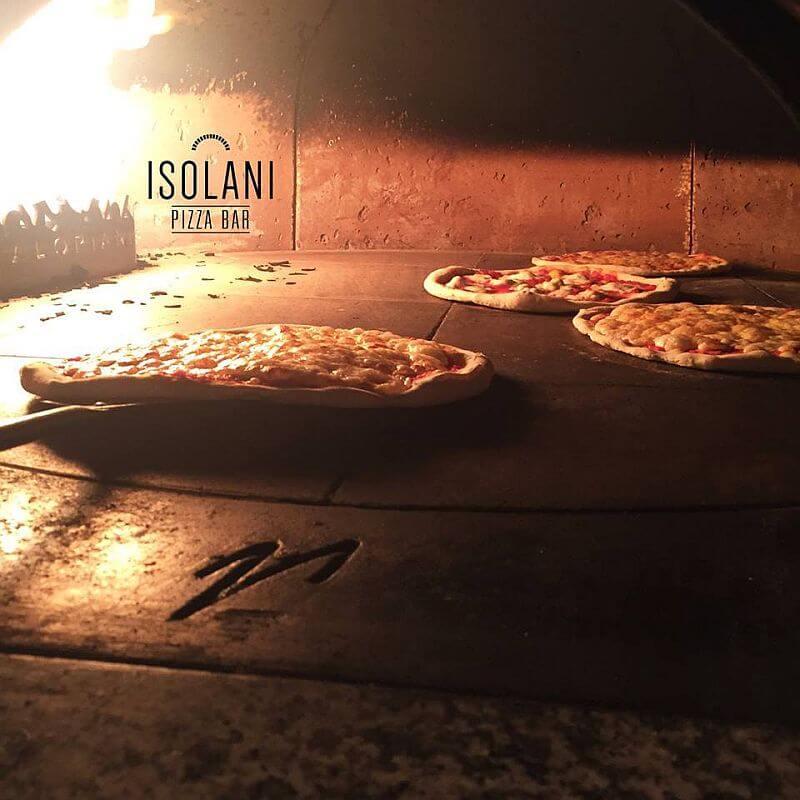 Isolani Pizza Bar - εικόνα 3