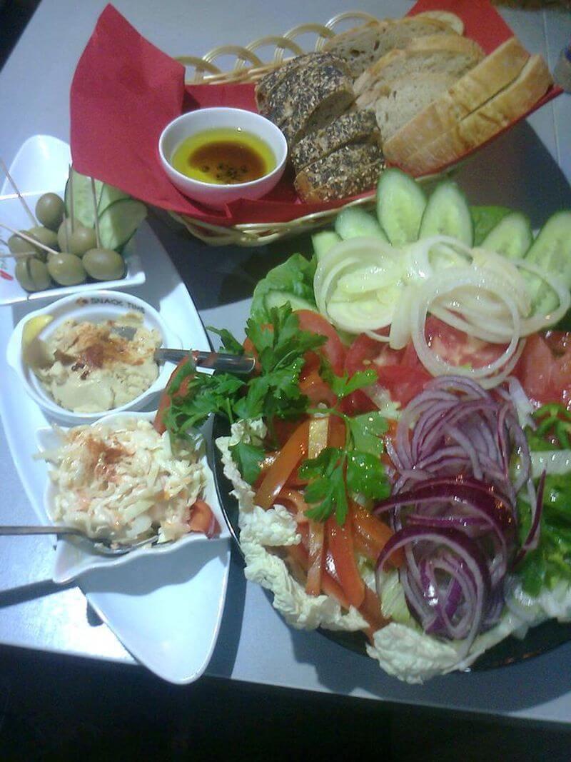 Aquarium Mediterranean Bar & Grill - εικόνα 2