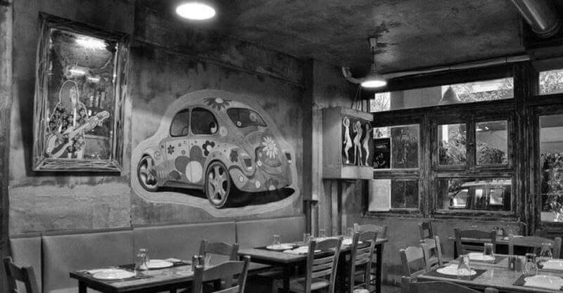 Sixtie's Dinner - εικόνα 1