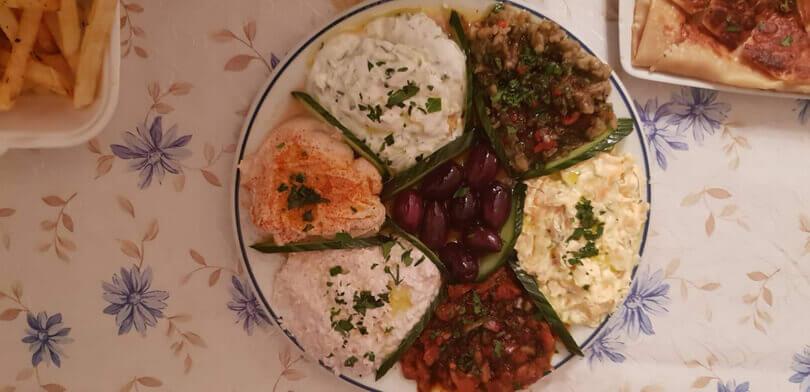 Μεσοποταμία Kebab Restaurant - εικόνα 5