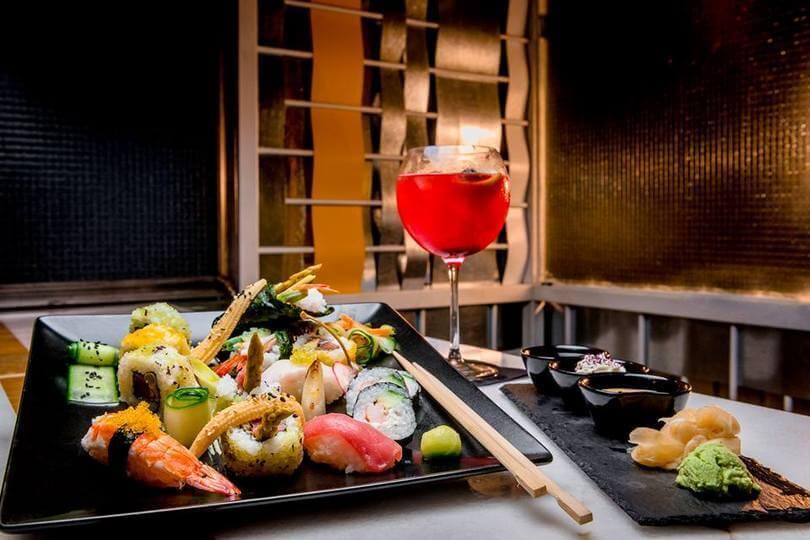 MOZAIK Cocktails & Sushi - εικόνα 7