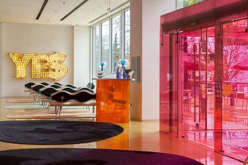 Semiramis lounge - εικόνα 1