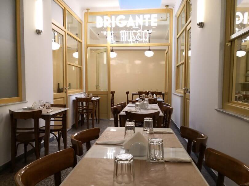 Brigante Al museo - εικόνα 7