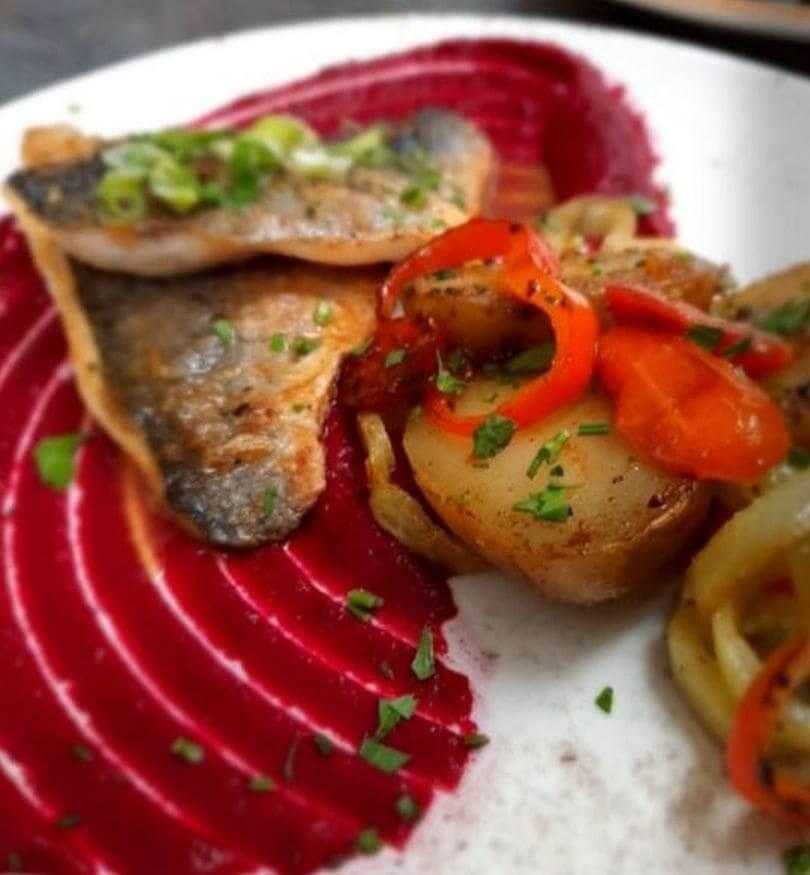Calamari - Seafood meze & Rakery - εικόνα 5
