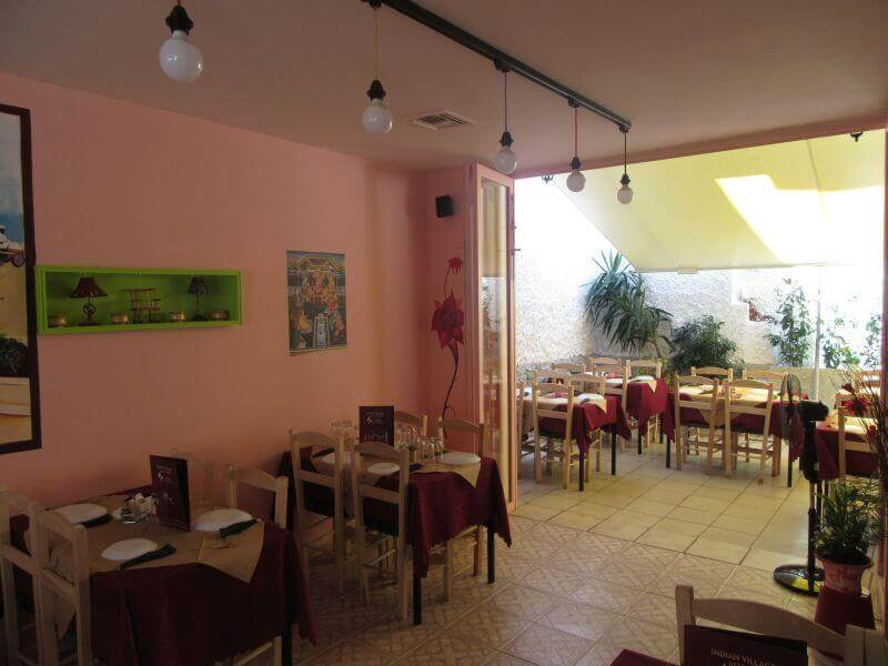 Indian Village Restaurant - εικόνα 5