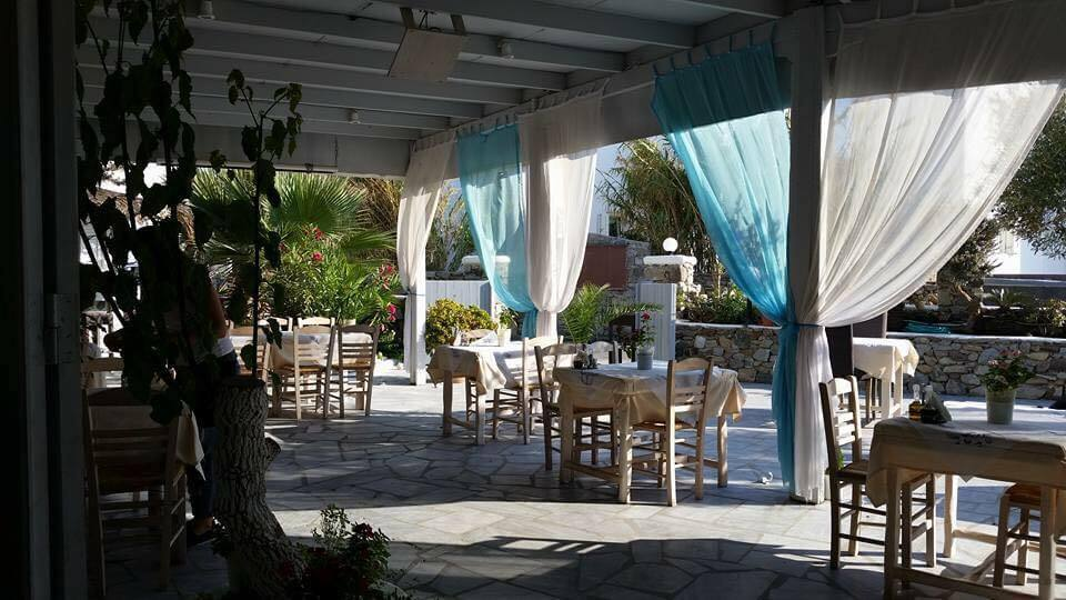 To Apomero Cafe Bar Restaurant - εικόνα 4