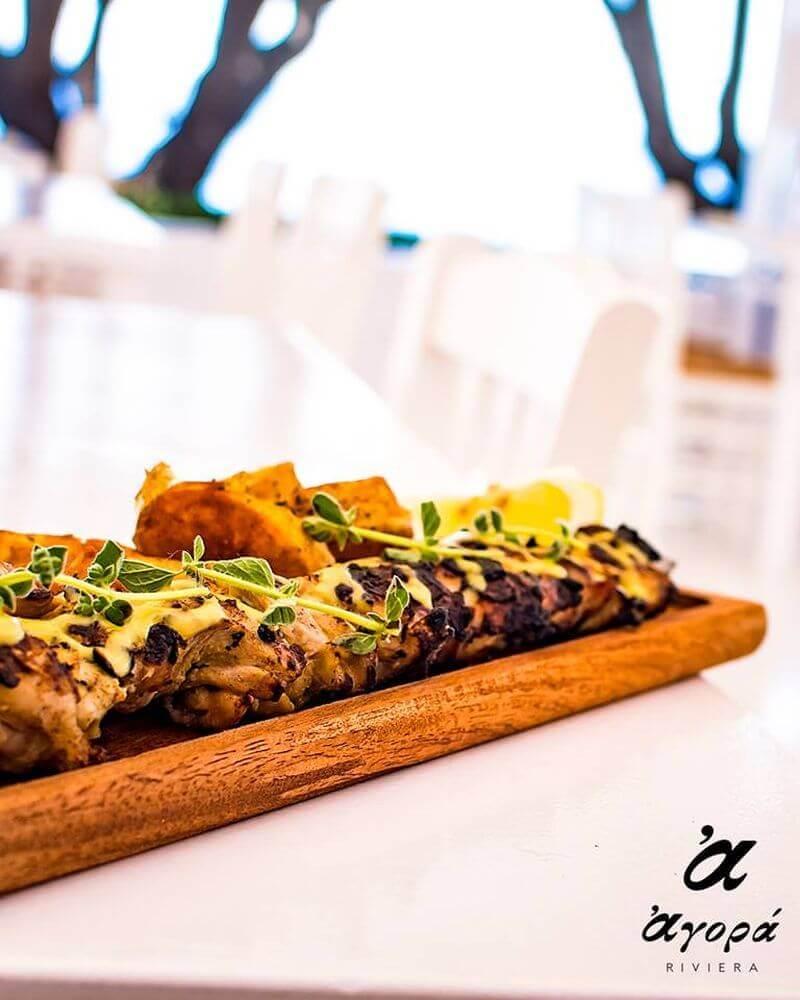 Agora Riviera Restaurant - εικόνα 2