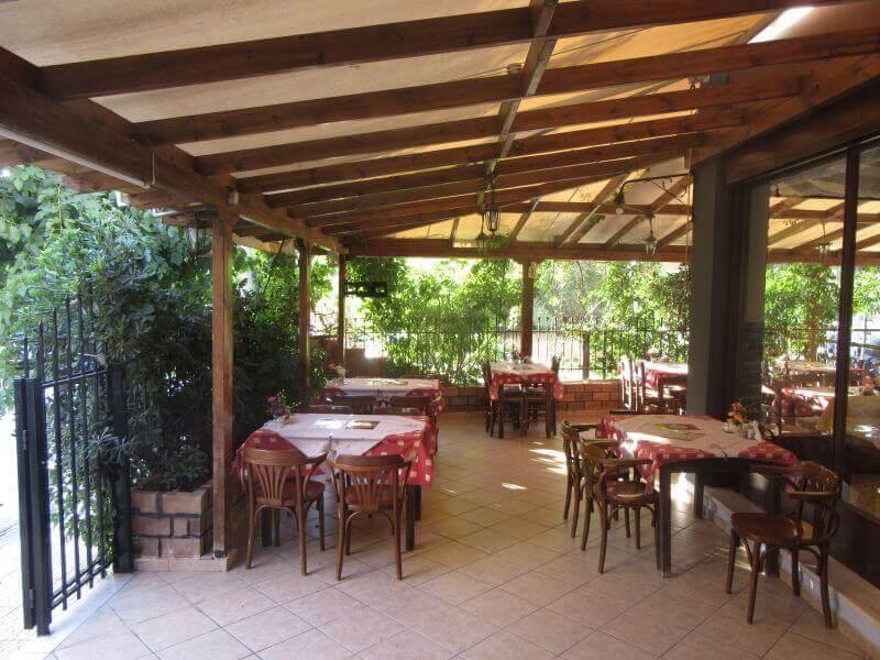 Ανατολική Μεσοποταμία Restaurant - εικόνα 6