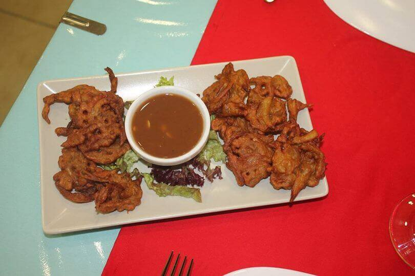 Namaste Indian Punjabi Restaurant - εικόνα 2