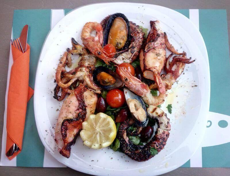 Συμπόσιο Ελλήνων Γεύσεις-Υμηττός - εικόνα 4