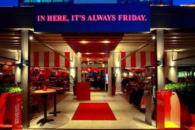 Tgi Friday'S - εικόνα 3