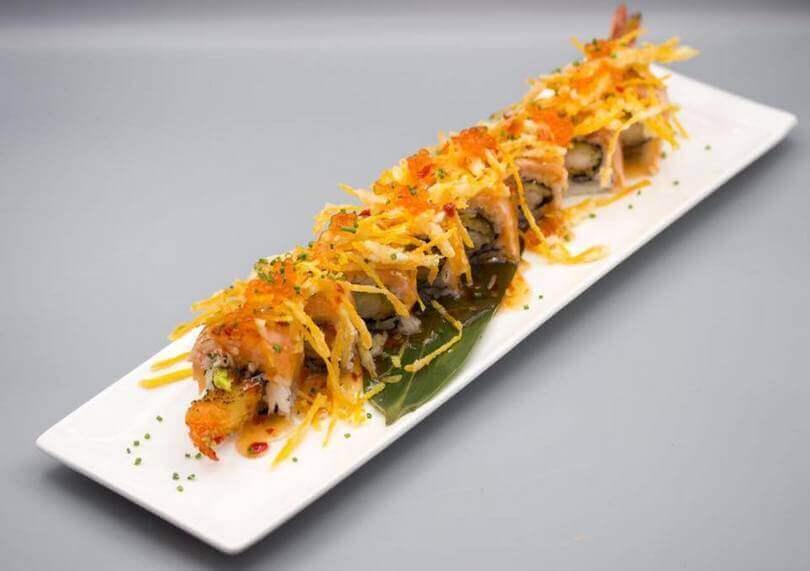 Oishi Fresh Sushi Bar - εικόνα 7