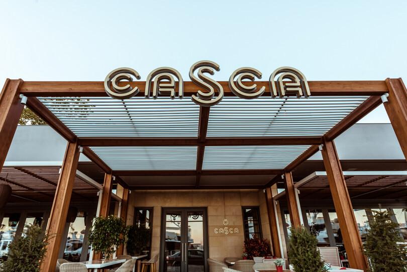 Casca - εικόνα 1