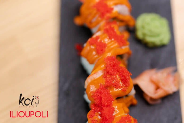 Koi Sushi Bar (Ηλιούπολη) - εικόνα 7