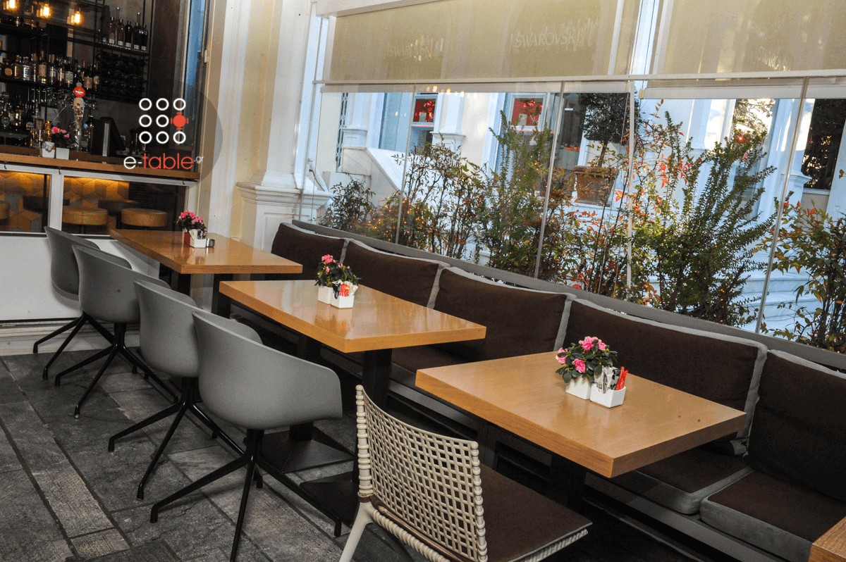 Arch Cafe Eaterie - εικόνα 1