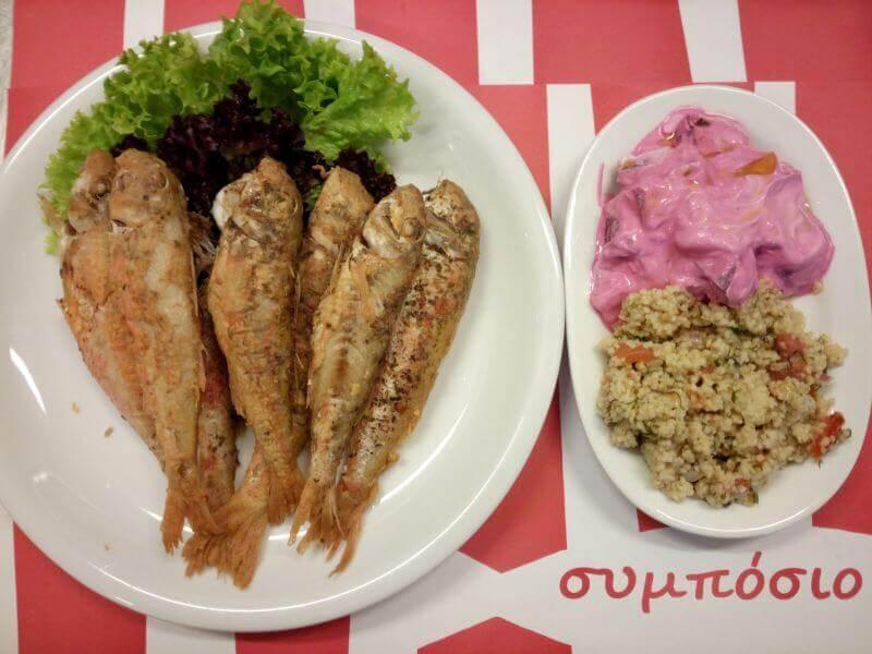 Συμπόσιο Ελλήνων Γεύσεις-Υμηττός - εικόνα 6