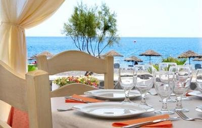 Atlantis Island Restaurant - εικόνα 2