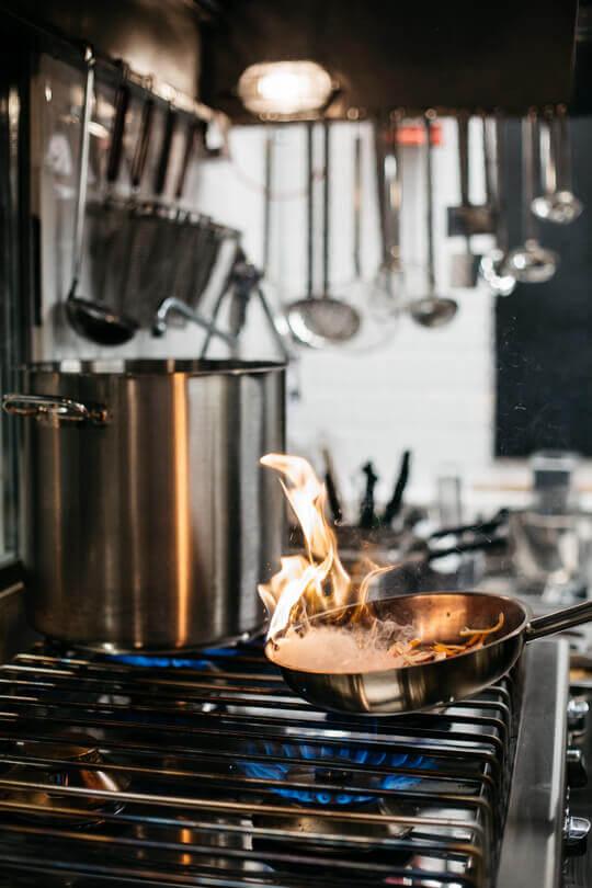 333 & Chef's Workshop - εικόνα 4