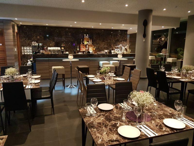 XS Diner -  Lounge Bar Restaurant - εικόνα 4