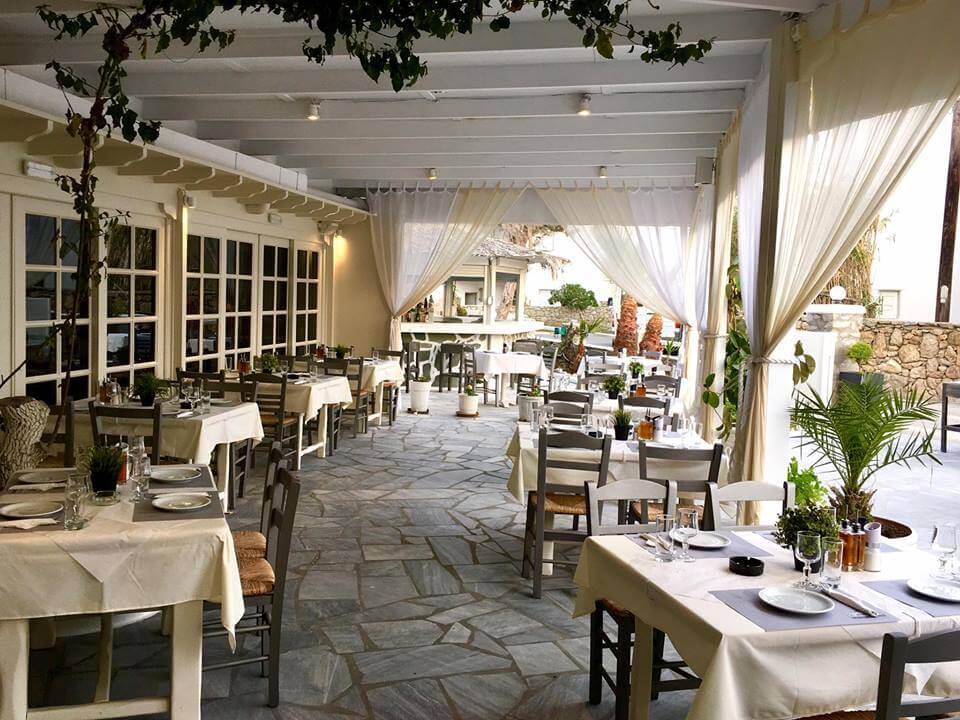 To Apomero Cafe Bar Restaurant - εικόνα 5