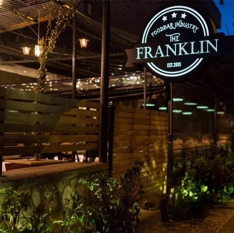 Franklin FoodBar Industry - εικόνα 6