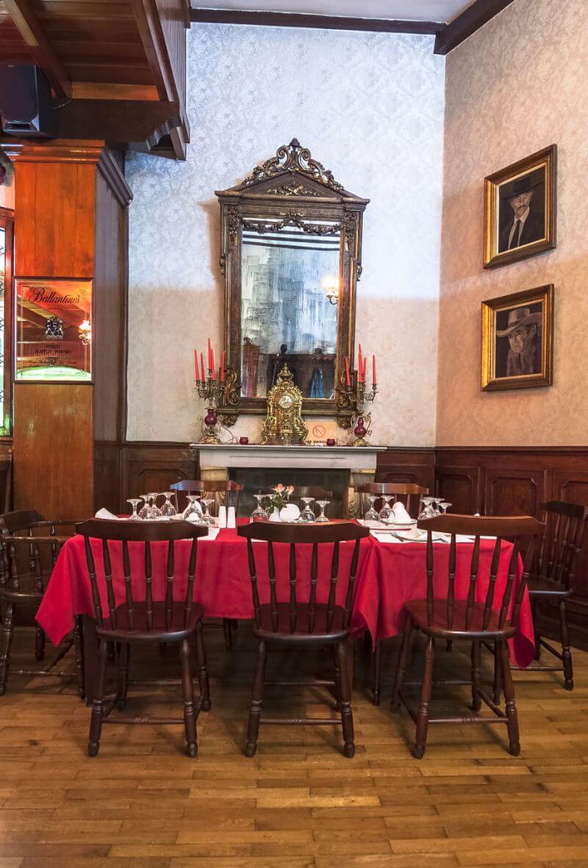 Saloon Piano Restaurant - εικόνα 7
