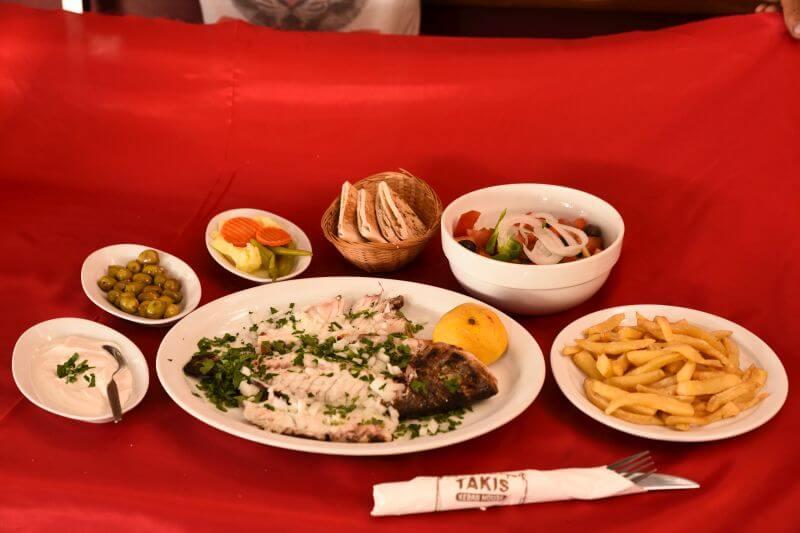 Takis Kebab House - εικόνα 3