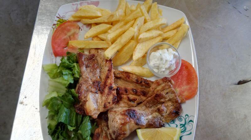Naxian Gastronomy - εικόνα 1