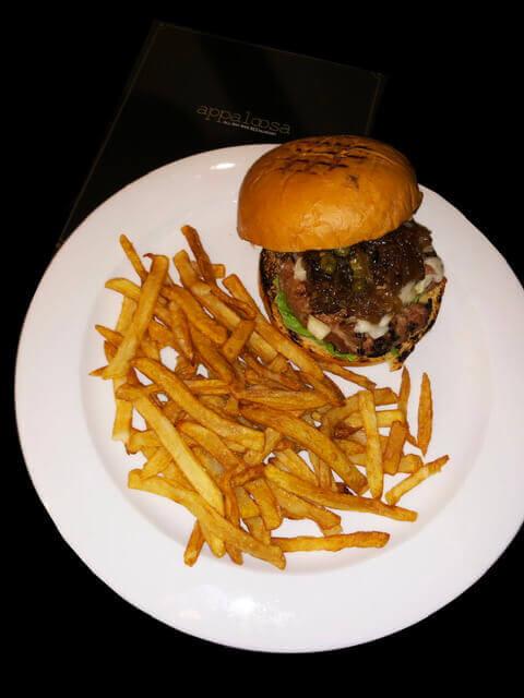 Appaloosa All Day Bar Restaurant - εικόνα 3