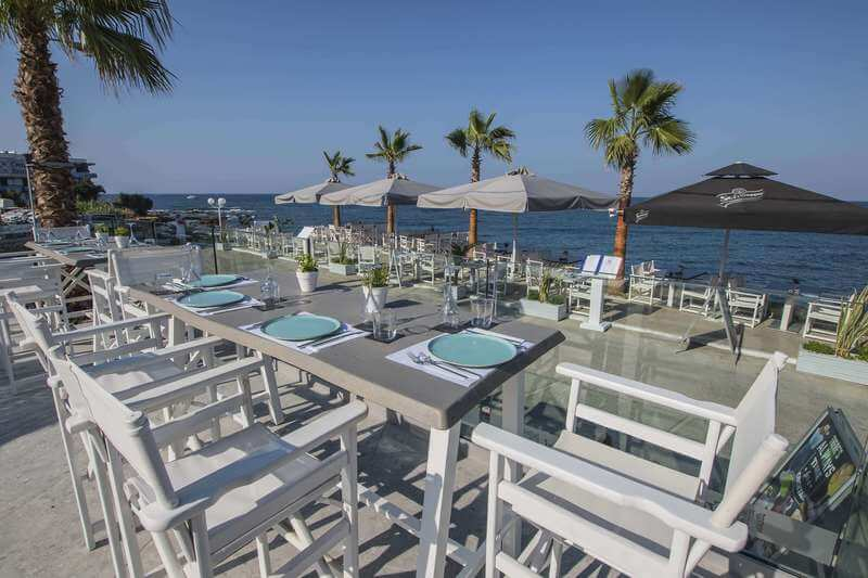 Cretan Blue Beach Restaurant - εικόνα 6