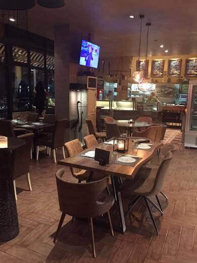 Ena Restaurant Pizza - εικόνα 6