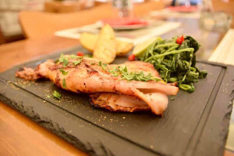 Corina Restaurant - εικόνα 1