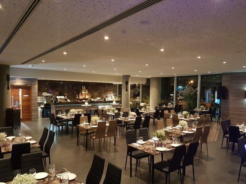 XS Diner -  Lounge Bar Restaurant - εικόνα 3