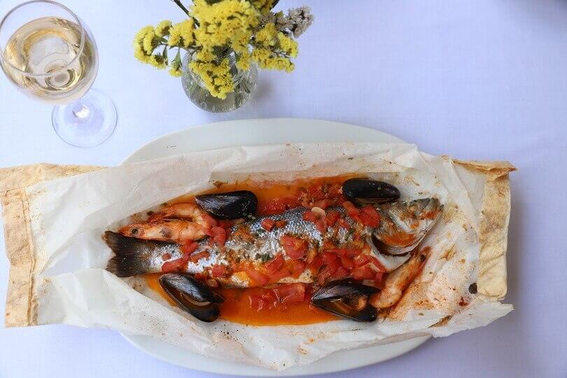 Γιαλός Seafood Restaurant - εικόνα 5