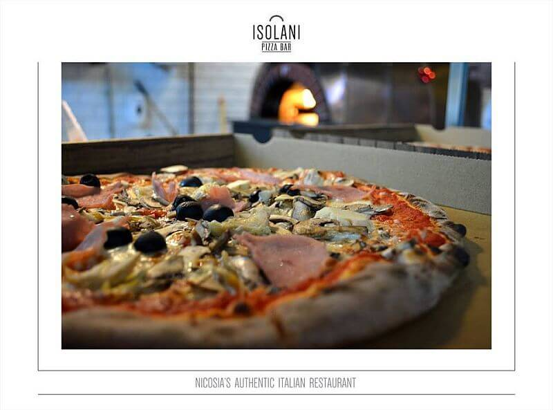 Isolani Pizza Bar - εικόνα 7