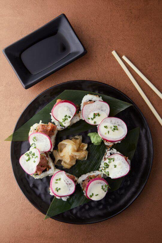 Huaca Nikkei Resto Bar - εικόνα 7