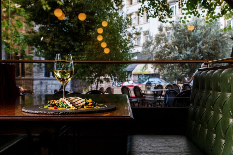 Quartier d' Athènes - εικόνα 2